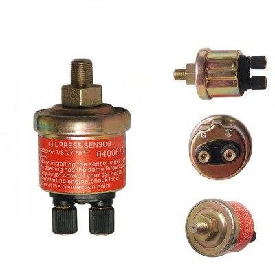 Czujnik Ciśnienia Oleju do zegara Defi Link/Apexi - GRUBYGARAGE - Sklep Tuningowy
